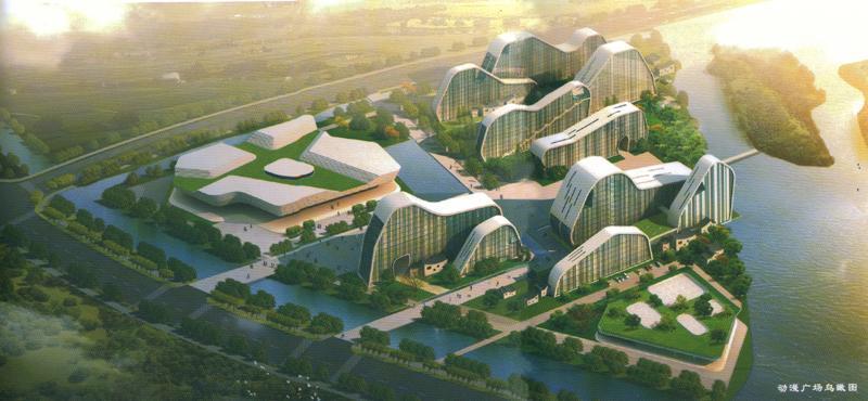 白马湖生态创意�_白马湖生态创意城_中国经济网——国家经济门户