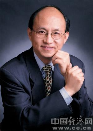 张亚平任中科院副院长
