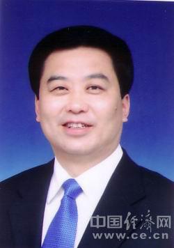 江苏旅游局原局长朱民阳任扬州市委副书记