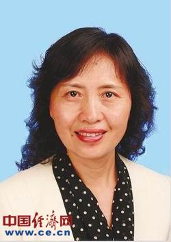 李江任云南省常务副省长