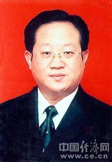 唐承沛改任安徽省委秘书长
