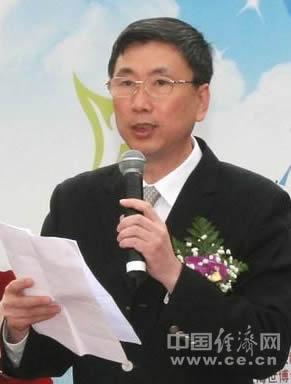 中央统战部副部长黄跃金调任江西省政协党组书记(图|简历)