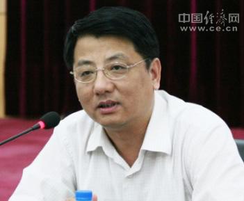 黄关春不再担任孝感市委书记(图|简历)+_中国经