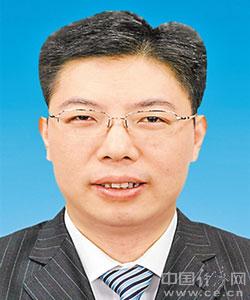 徐海荣任重庆市委宣传部长