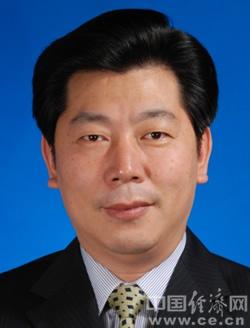 廖国勋任贵州省委秘书长(图|简历)