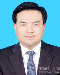 陈昌旭任毕节市代市长