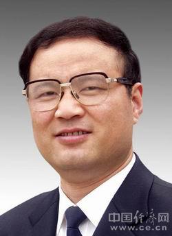 刘杰调任山西省公安厅党委书记 杨司不再担任(图 简历)
