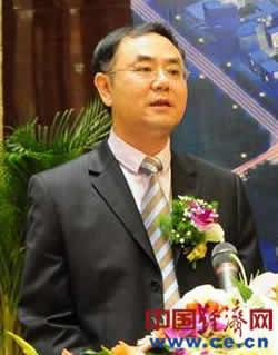 毕小彬当选六安市市长(图|简历)