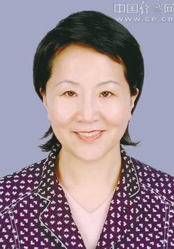 王玲任辽宁省财政副厅长