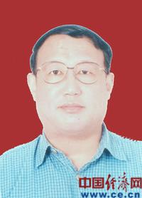 章钢任中国贸促会安徽省委员会主任(图|简历)