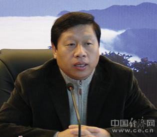 张维国提名为十堰市长 周霁不再担任(图 简历)
