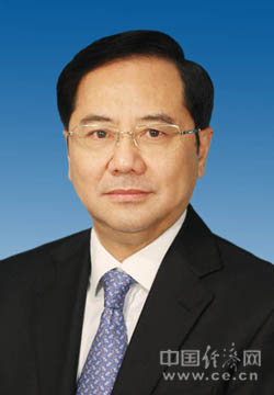 熊建辉当选合肥市人大主任(图|简历)