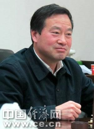刘善桥不再担任黄冈市委书记 刘雪荣主持市委工作(图