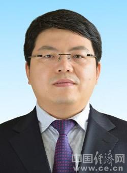 孙大光任崇左代市长(图|简历)