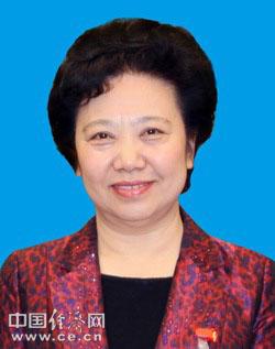 石家庄新一届市政协主席、副主席、秘书长简历