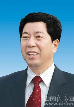 陈润儿调任黑龙江省委副书记(图|简历)