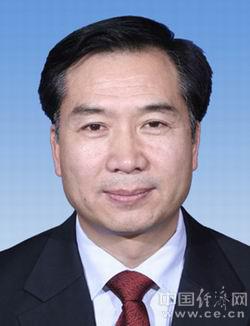 上海:李希接任市委副书记