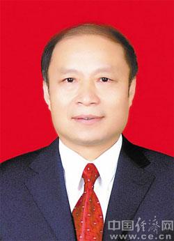 周萌任江西政法委书记 舒晓琴不再担任(图|简历)
