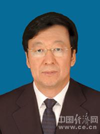 内蒙古常委、统战部长王素毅涉嫌严重违纪(图 简历)