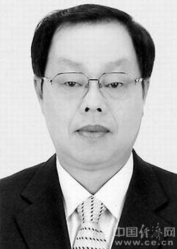 广西发改委主任黄方方