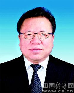 秦如培任贵州省政法委书记(图|简历)