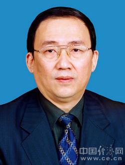 资料:黑龙江副省长程幼东简历(图)