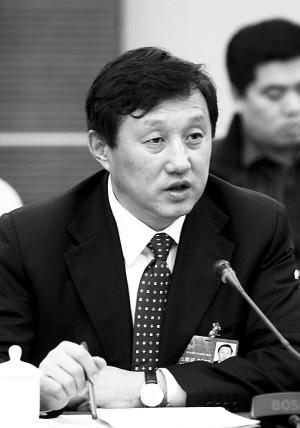 吉林省吉林市长张晓霈&nbsp;<wbr><wbr><wbr>张晓霈简历