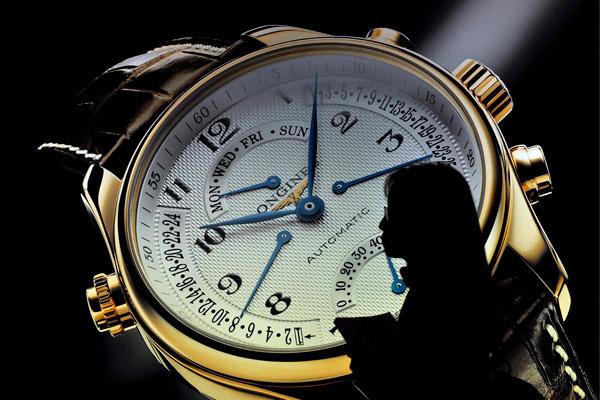 قیمت ساعت لونژین