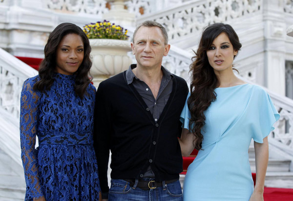 New 007 film to depict spy's inner demons