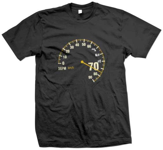 网友售卖70码T恤衫