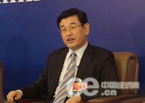 安徽省人大常委会副主任 任海深