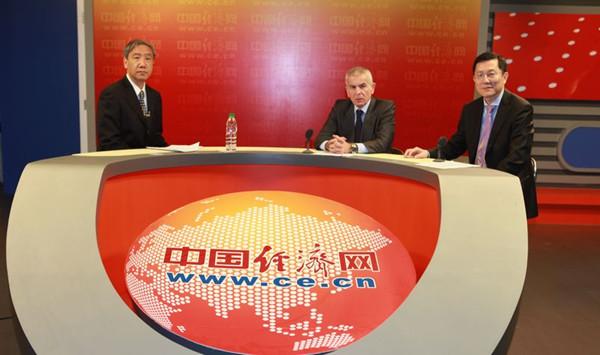 中国经济网_中国经济网的电话