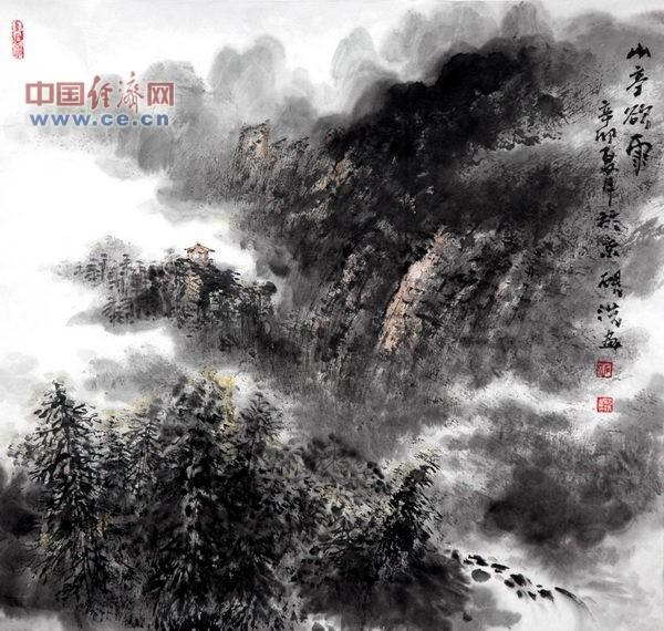 答:我们是生活在五彩缤纷的世界里,中国画的色彩便是客观世界的反映,为了使画面色彩引人入胜,古代的艺术家不仅提出了随类赋彩等理论,而且还逐步形成了一套有别于其他画种的染色方法。中国画染色主要有以下几种方法: 一、烘以清淡的水墨或颜...