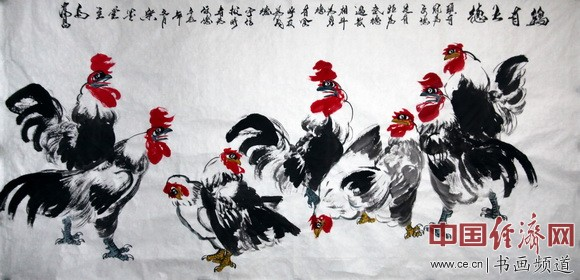寓意吉祥如意迎新春(组图)