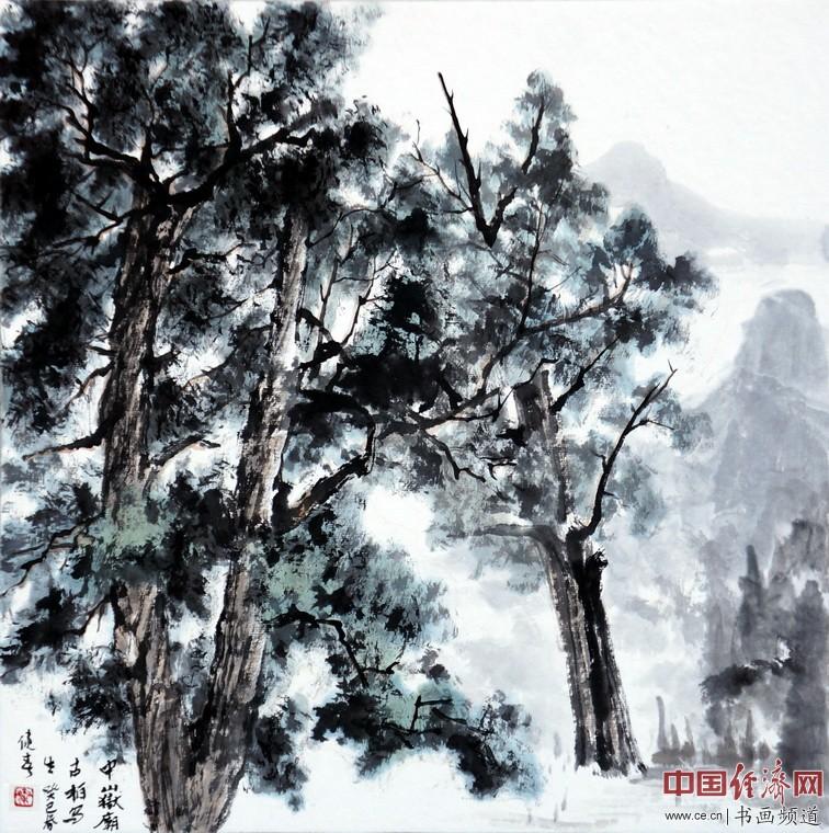 中�[�R��生0.4mx0.4ma 作者:秦健春